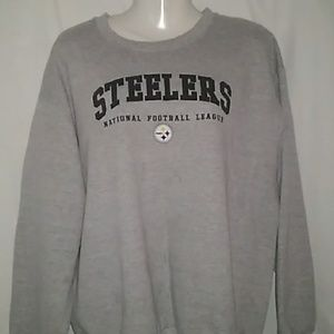 CSA Pittsburgh Steelers sweatshirt